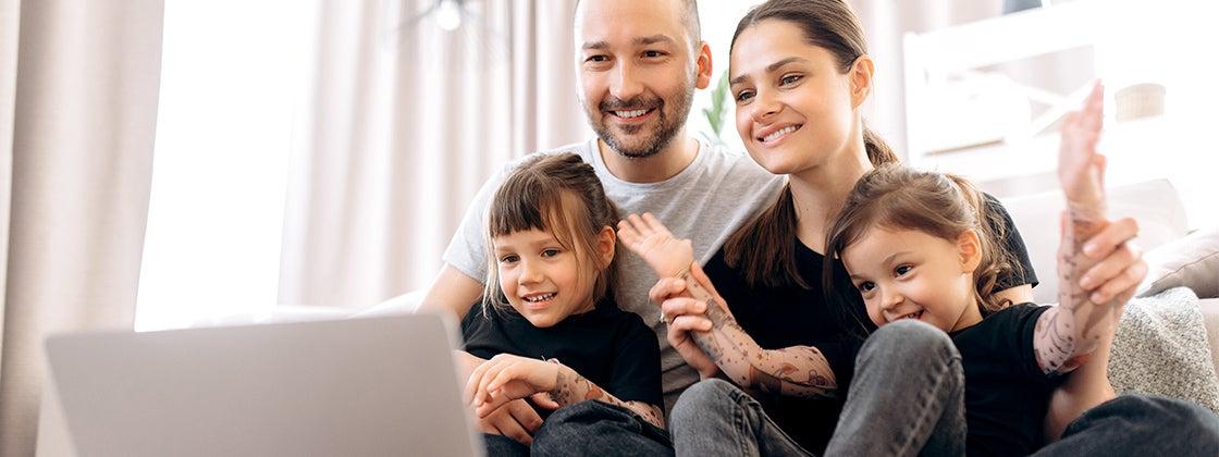Aprovecha la virtualidad para que tus hijos refuercen la amistad a distancia