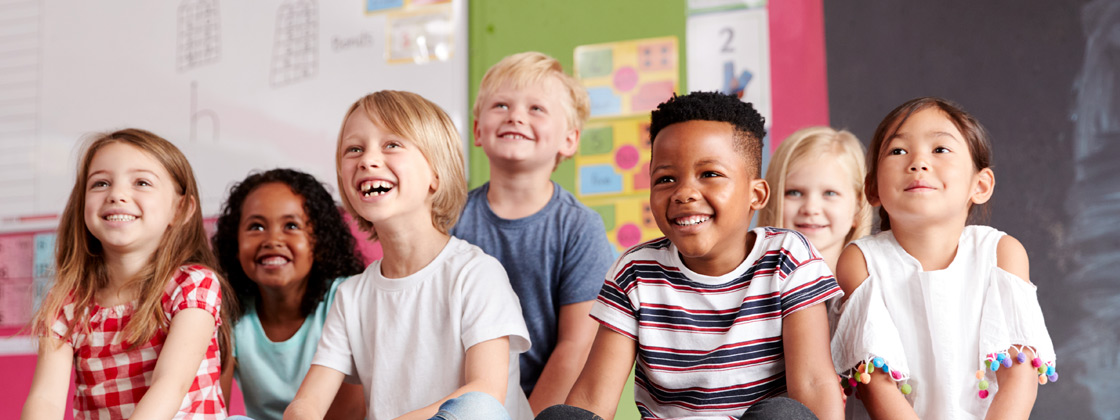 Realiza juegos educativos para niños